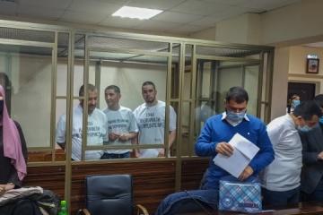 露裁判所、クリミア・タタール市民3名に禁固刑 ウクライナ外務省が抗議