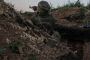 Four new disengagement areas to appear in Donbas – JFO Headquarters