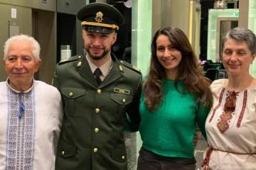 Revocación de la sentencia de Markiv: la verdad ha ganado