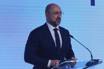 PM Shmyhal: Ukraine has lost one trillion dollars over past decade
