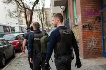 У Німеччині провели обшуки через віденський теракт