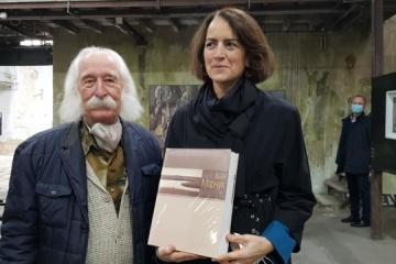 Madrid acoge por primera vez la exposición de Iván Marchuk
