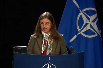 NATO rozważa udzielenie Ukrainie pomocy w walce z COVID-19