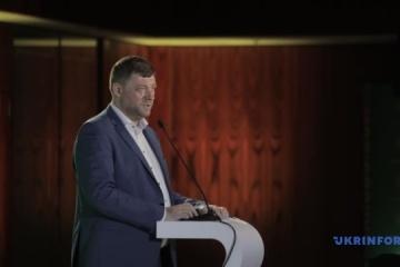 Verkhovna Rada to work on improvement of electoral system – Korniyenko