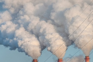 Environment Ministry planning to launch system for monitoring greenhouse gas emissions