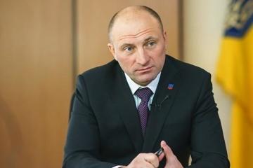 Tscherkasy: Anatolij Bondarenko als Bürgermeister wiedergewählt