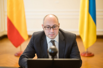 Ukraine introduces digital track in relations with Spain – Foreign Ministry