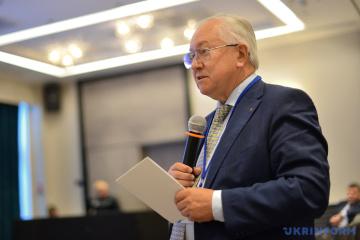 Tarasyuk sobre el regreso de Rusia a la APCE: No todos están interesados en darle una lección