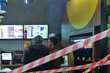 Les autorités de Tcherkassy refusent d'imposer le confinement de week-end