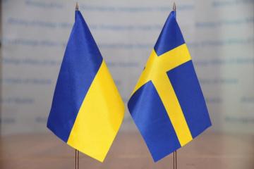 Sweden opens its borders to Ukrainians