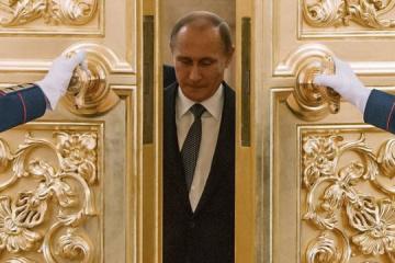 Putin not planning conversation with Zelensky so far - Peskov