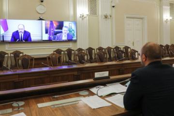 Ucrania y la UE profundizan la cooperación en el ámbito de las materias primas críticas