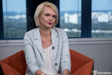 President appoints Zelenko as Ukraine's ambassador to Singapore
