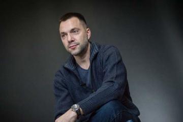 """Arestowicz stwierdził, że Rosja jest gotowa do dyskusji o """"planie Krawczuka"""""""