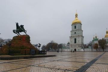 Coronavirus : 1 422 cas enregistrés à Kyiv en 24 heures