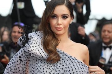 Une star de la téléréalité française se rend en Ukraine pour se refaire une beauté