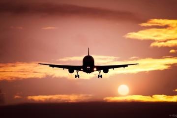 Ukraine-Montenegro flights to open on Dec. 1