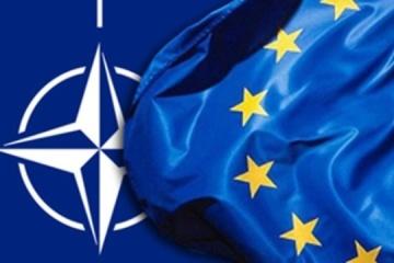 「2027年にウクライナがEUとNATOの加盟申請をするのは現実的シナリオ」=リトアニア大使