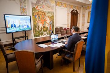 Kuleba: Es hora de abrir una nueva página de cooperación entre Ucrania y Brasil