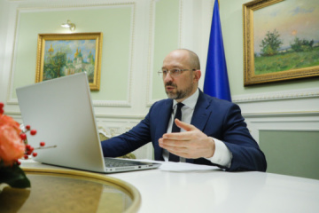 PM Shmyhal announces Ukraine's steps to enter TOP-30 in Doing Business ranking