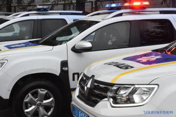 У Києві обікрали авто очільника САП