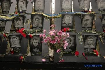 El presidente rinde homenaje a los Héroes de la Centena Celestial