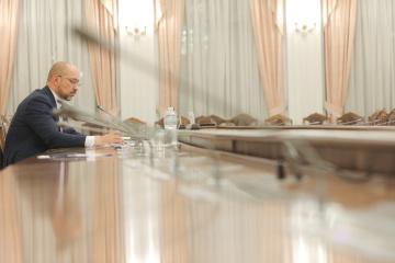 """Program Stand-by: Szmyhal omówił z przedstawicielem MFW wdrożenie """"beaconów"""""""