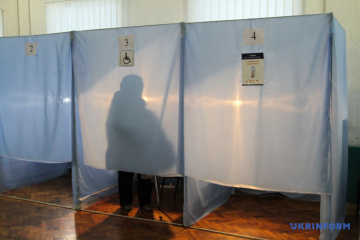 議会選・大統領選の投票先調査