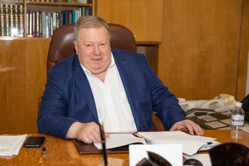 Generaldirektor von Konstruktionsbüro Piwdenne Degtjarjow am Coronavirus gestorben