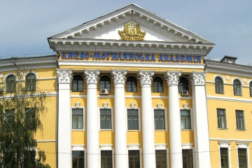 Exmatrikulierte Studenten aus Belarus können an Kyjiw-Mohyla-Akademie studieren