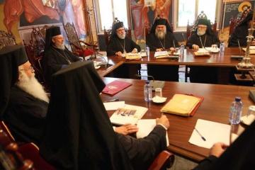 キプロス正教会聖会議、ウクライナ正教会独立承認を支持