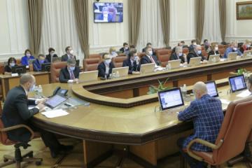 Ukraina przedłużyła na kolejny rok cła na import towarów z Federacji Rosyjskiej