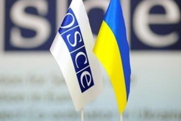 W ciągu tygodnia okupanci 20 razy złamali zawieszenie broni - Ukraina w OBWE