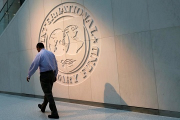 NBU expects two tranches from IMF this year