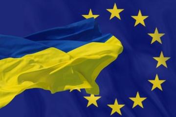 Ukraina może otrzymać status kraju kandydującego do członkostwa w UE – europoseł