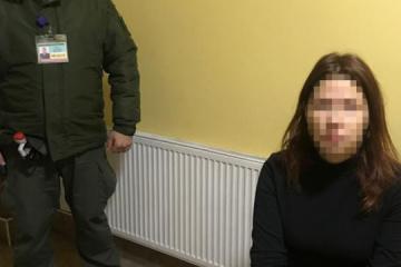 Russian TV presenter banned from entering Ukraine