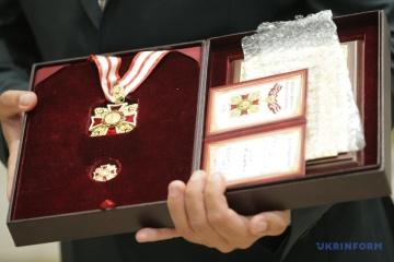 В Україні стартував відбір найкращих медиків для нагородження Орденом Святого Пантелеймона