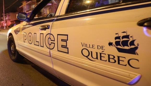 В Квебеке в результате нападения преступника в «средневековой одежде» погибли два человека