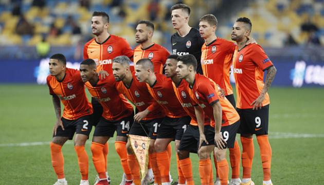 Матч «Шахтар» - «Боруссія» пройде без глядачів - ЗМІ