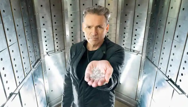 У Британії почали виробляти алмази «з повітря»