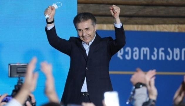 Глава правящей «Грузинской мечты» Иванишвили уходит из политики