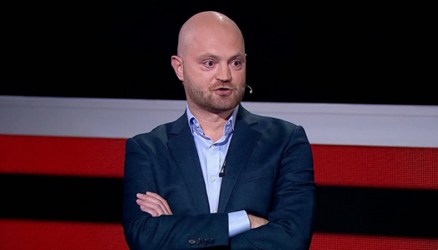 У крісло головреда білоруської газети сів російський пропагандист – ЗМІ