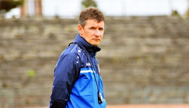 УПЛ: Виталий Шумский стал лучшим тренером 8 тура чемпионата Украины