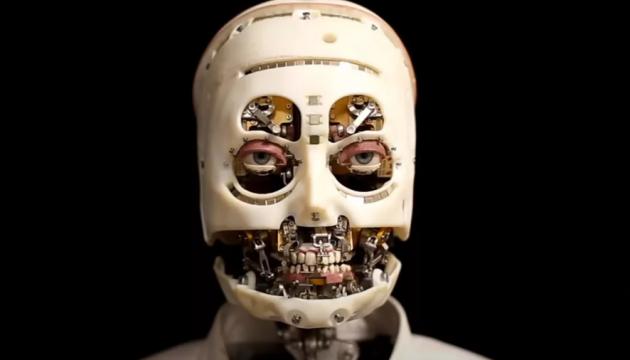 Disney створила робота, який імітує міміку людини