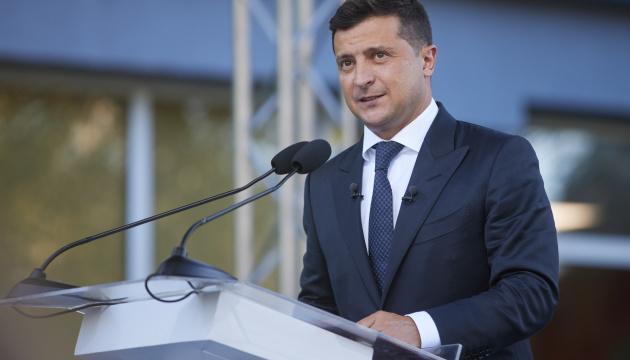 Зеленський звернувся до жителів Кривого Рогу щодо другого туру виборів мера