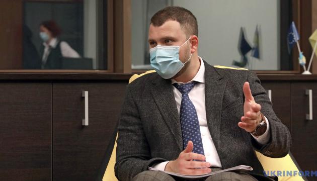 Українське Дунайське пароплавство розпочинає діджиталізацію підприємства - Криклій