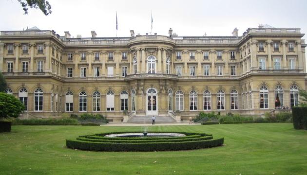 Le ministère des Affaires étrangères de France renouvelle ses recommandations pour les Français qui voyagent en Ukraine