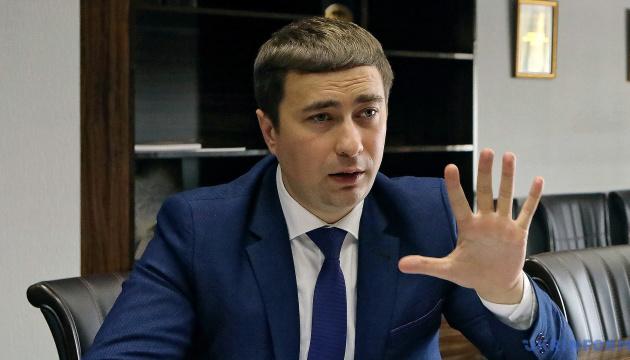 Лещенко: Низка країн готові підписати з Україною контракти про постачання продуктів на 3-5 років