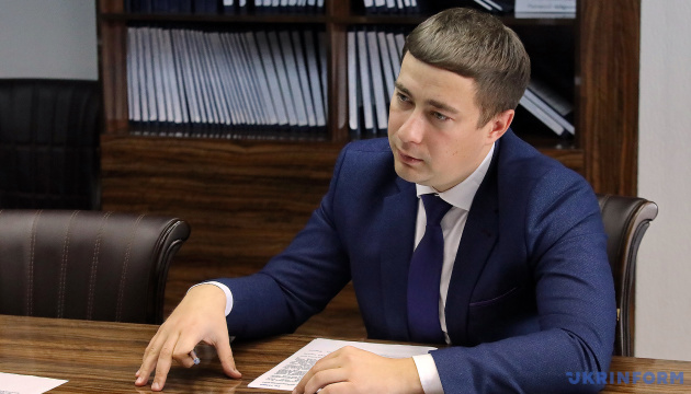 Leshchenko: Abolition of moratorium on land sale only part of major reform