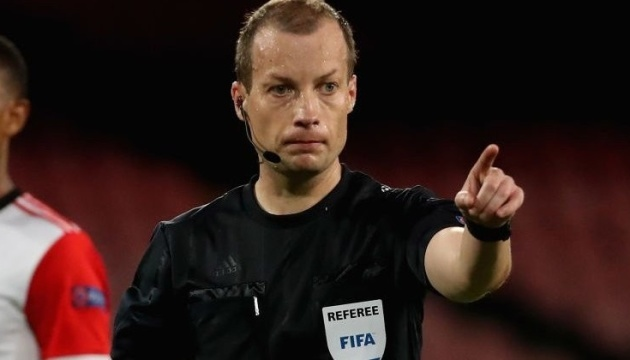 Матч Ліги Європи УЄФА